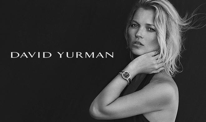 David Yurman Timepieces