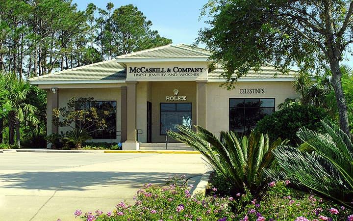 About McCaskill & Company Jewelers