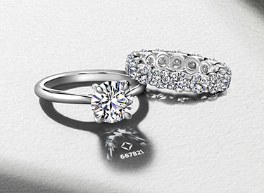 The Forevermark Promise