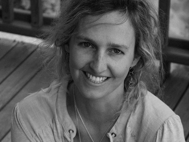 Heather B. Moore