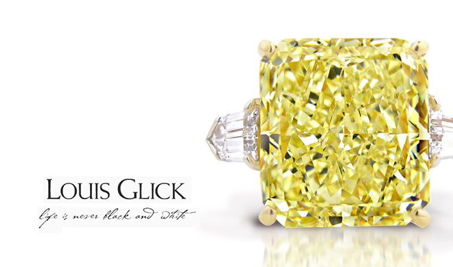 Louis Glick Diamonds