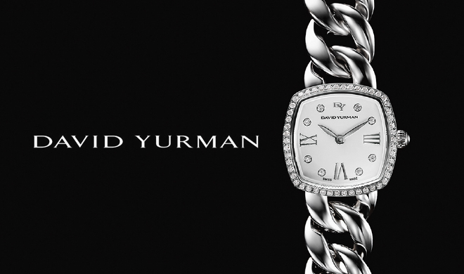 David Yurman Timepieces