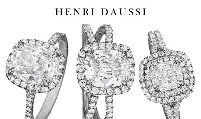 Henri Daussi Diamonds