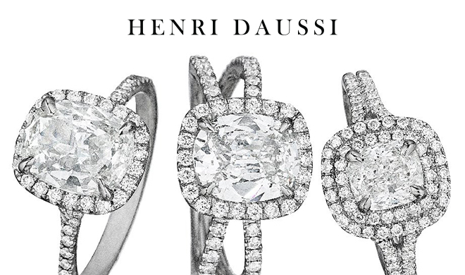 Henri Daussi Diamonds