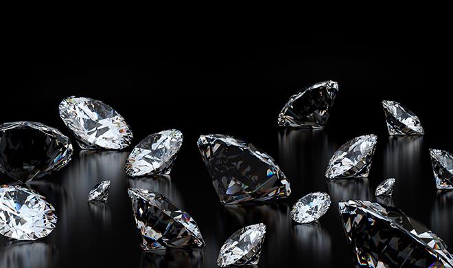 Diamonds Guide