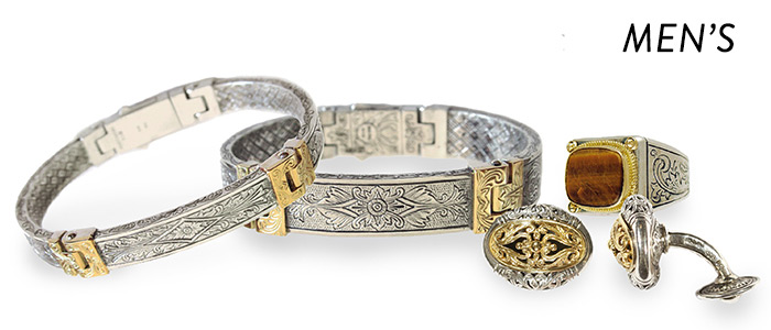 Shop for MEN'S JEWELRY at cripatsur.ga Eligible for free shipping and free returns.