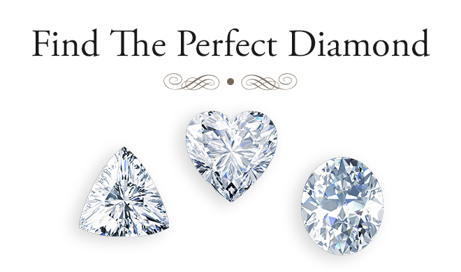 Click Here to Find Your Perfect Diamond