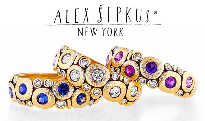 Search more products in Alex Sepkus