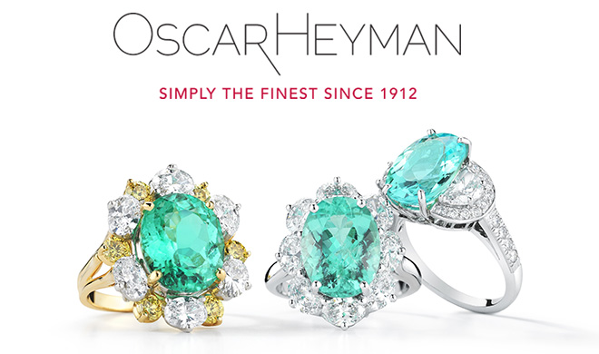 Search more products in Oscar Heyman