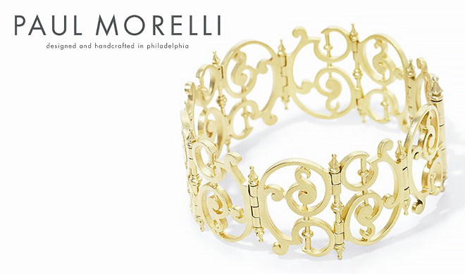 Search more products in Paul Morelli