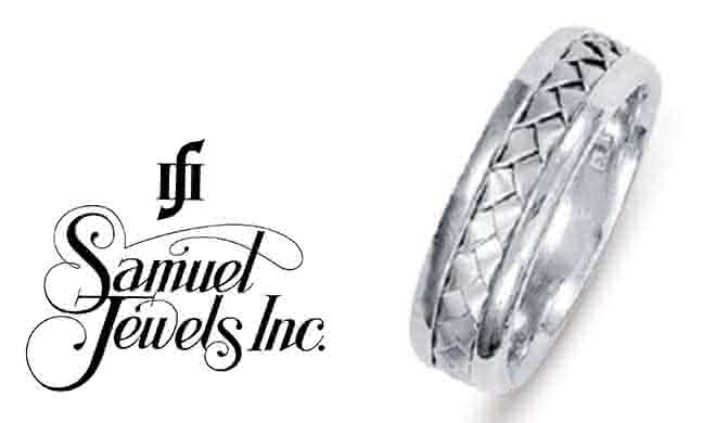 Search more products in Samuel Jewels